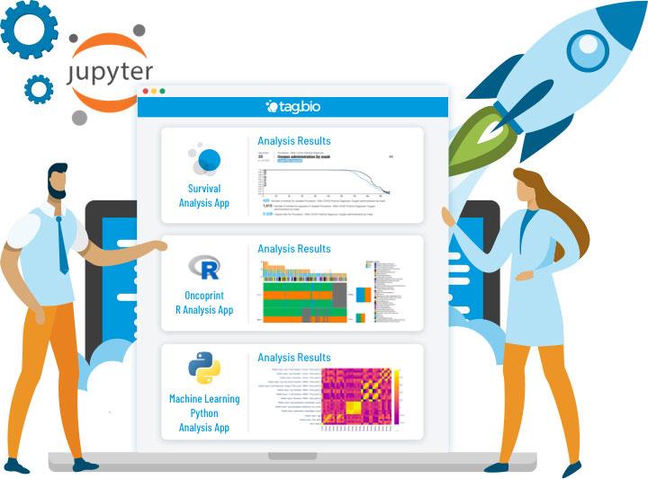 Tag.bio data science delivery