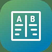 tag.bio analysis app - comparison